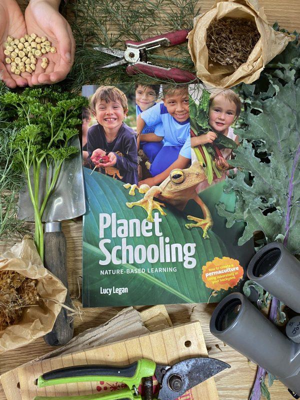 Planet Schooling Book