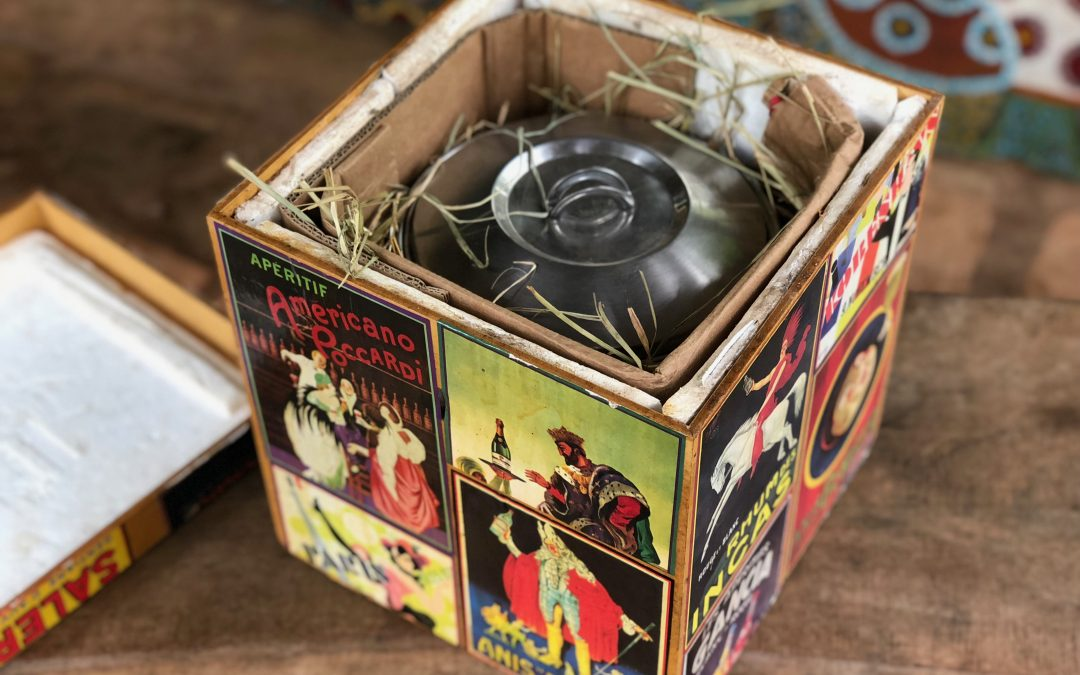 How to make a haybox – slow cooking in style