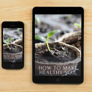 healthy soil ebook