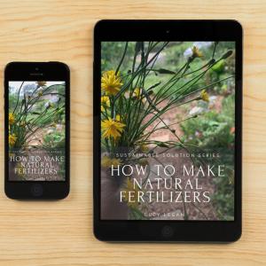 natural fertilizers